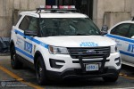 NYPD - Brooklyn - 78th Precinct - FuStW 4052