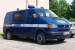 Augustów - Policja - FuStW - M406