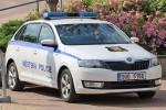 Litoměřice - Městská Policie - FuStW - 9U0 5156