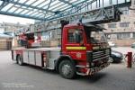 Edinburgh - Lothian & Borders Fire & Rescue Service - TL