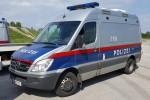 BP-90331 - MB Sprinter - Gefangenenkraftwagen