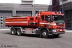 Nyköping - Sörmlandskusten RTJ - Lastväxlare/Tankbil 2 41-3040