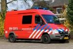 de Ronde Venen - Brandweer - GW-W - 09-1311
