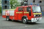Birkenshaw - West Yorkshire Fire & Rescue Service - WrL