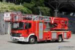 Mercedes-Benz Atego 1529 F - Volkan - DLA(K) 23/12