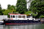 WSA Duisburg- Meidrich - Schubschiff - Datteln
