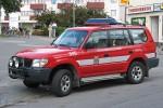 Vimmerby - Räddningstjänsten i Vimmerby kommun - ELW - 28 506 (a.D.)