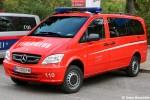 Wien - BF - MZF 110
