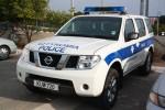 Agia Napa - Police - FuStW