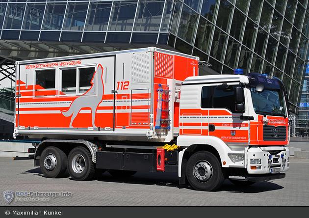 Florian Wolfsburg 01/66-01