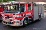 Grankulla - FBK - HLF - LU151