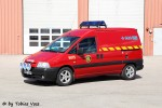 Söderhamn - Räddningstjänsten Södra Hälsingland - Transportbil - 2 26-6075