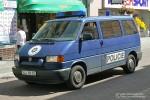 Kladno - Policie - FuStW - KLJ 69-35