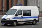 Sankt Petersburg - Polizija - HGruKw