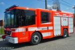 Ostrava - HZS - HLF