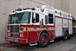 FDNY - Staten Island - HMTU Engine 165 - GW-G