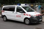 Bonn - Stadtwerke Bonn - Unfallhilfsfahrzeug