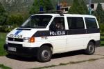 Mostar - Policija - Jedinica za podršku - leLKW - 7115