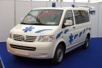 VW Transporter T5 - GIFA - KTW