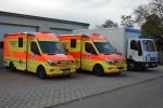 RP - Rettungsdienst Corneli