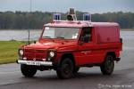 Celle - Feuerwehr - ELW
