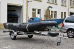 SAL-4 2100 - DSB - Schlauchboot