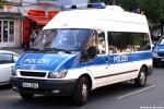 WI-3503 - Ford Transit 115 T350 - BatKW