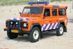 Egmond aan Zee - KNRBD Reddingsbrigade - MZF - 85.10 (a.D.)
