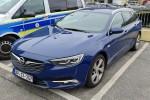 BP17-207 - Opel Insognia - PKW