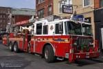FDNY - Bronx - Ladder 046 - TM