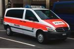 Zürich - KaPo Zürich - Patrouillenwagen - 3353