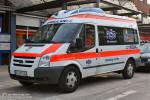 ASG Ambulanz - KTW 02-02 (OD-BP 116)