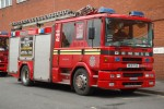 Birmingham - West Midlands Fire Service - WrL