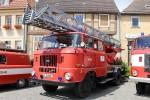 Feuerwehrmuseum Kunow - DL 30