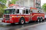 FDNY - Bronx - Ladder 052 - DL