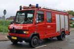 Papendrecht - Bedrijfsbrandweer Fokker - LF - 509