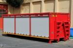 Béziers - SDIS 34 - AB-Gebäudeeinsturz - CESD01