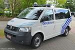 Wezembeek-Oppem - Lokale Politie - FuStW