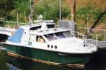Zollboot Göhrde - Hitzacker (a.D.)