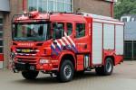 Putten - Brandweer - HLF - 06-7442