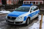 Buchholz i.d.N. - VW Passat Variant - FuStW (a.D.)