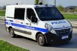 Ljubljana - Policija - HGruKw