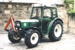 M-32557 Fendt Traktor München