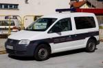 Kiseljak - Sudska Policija - GefKw