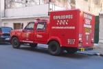 Buenos Aires - Bomberos PFA - GW - 9117