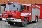 Brno-Přehrada - HZS - TLF