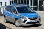 WI-HP 6652 - Opel Zafira - FuStW