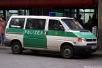 B-30452 - VW T4 - FuStW