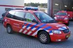 Tilburg - Brandweer - PKW- 6894 (a.D.)