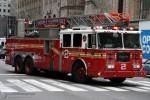 FDNY - Manhattan - Ladder 002 - DL